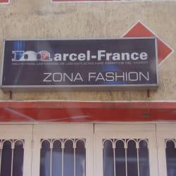 Zona Fashion  en Bogotá