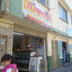 Distribuidora El Porvenir en Bogotá