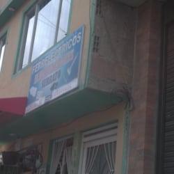 Ferrelectricos Iluminaciones Serrato en Bogotá