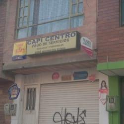 Copi Centro en Bogotá
