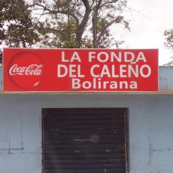 La Fonda Del Caleño  en Bogotá