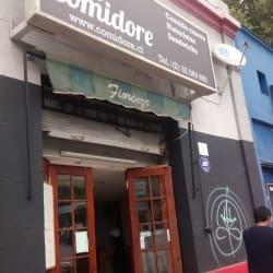Comidore - Ñuñoa en Santiago