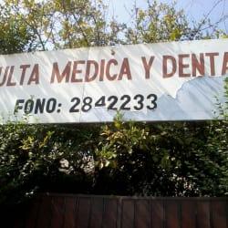 Consulta Médica y Dental en Santiago