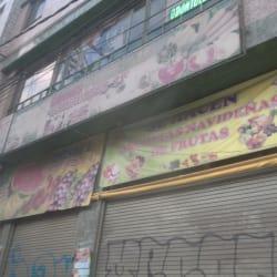 Carnes y Verduras El Bodegon del Sur # 2 en Bogotá