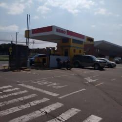 Estación de Servicio Terpel Éxito Fontibón  en Bogotá