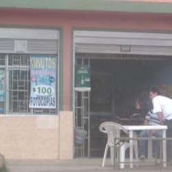 Minutos - Fotocopias Carrera 68I  en Bogotá