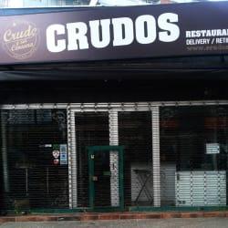 Crudo y Sin Censura - Providencia en Santiago