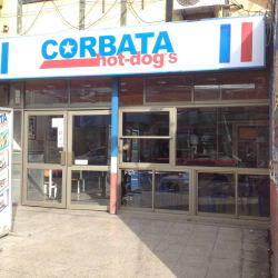 Corbata Hot Dogs en Santiago
