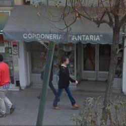 Cordoneria Anataria en Santiago