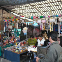 Cordonería Carlita en Santiago