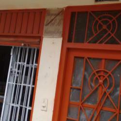 Panadería Calle 132D en Bogotá