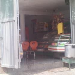 Panadería Carrera 90B  en Bogotá