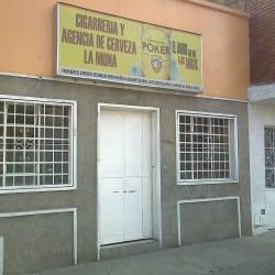 Cigarreria y Agencia De Cerveza La Mona en Bogotá