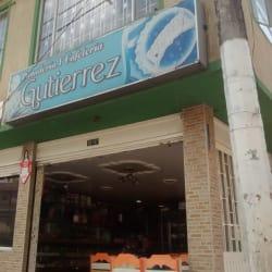Panadería y Cafetería Gutierrez  en Bogotá