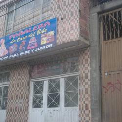 La Casa Del Bebe en Bogotá