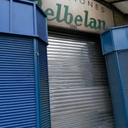 Creaciones Nelbelan en Santiago