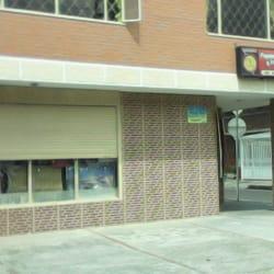 Papelería punto 67 en Bogotá