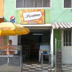 Partimus Salón de Onces  en Bogotá