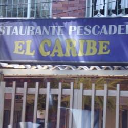 Restaurante Y Pescaderia El Caribe  en Bogotá