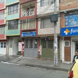 Rockola Las Vedgas en Bogotá