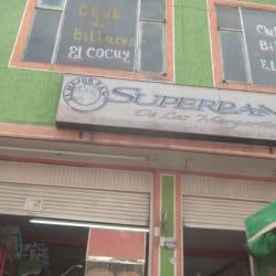 Superpan De Las Margaritas  en Bogotá