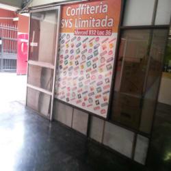 Confiteria SYS en Santiago