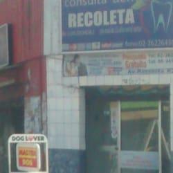 Consulta Dental Recoleta en Santiago