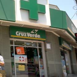 Farmacias Cruz Verde - Macul en Santiago