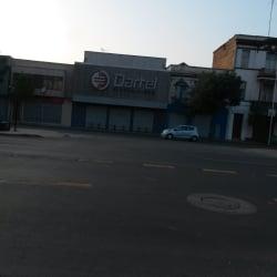 Dartel Electricidad en Santiago