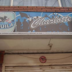 Charlotte Bar en Bogotá