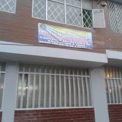 Colegio Técnico Héroes Nacionales en Bogotá