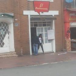 El Restaurante Diagonal 30 en Bogotá