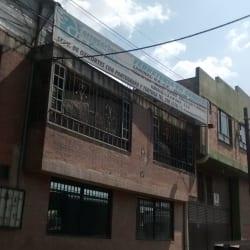 Ferrecortes La Campiña en Bogotá