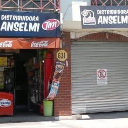 Distribuidora Anselmi   en Santiago