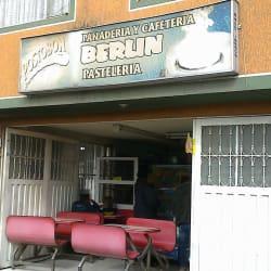 Panadería y Cafetería Berlin  en Bogotá