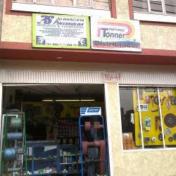 Almacen Pintusolda en Bogotá