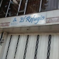 Iglesia Adventista del Séptimo Día El Refugio  en Bogotá
