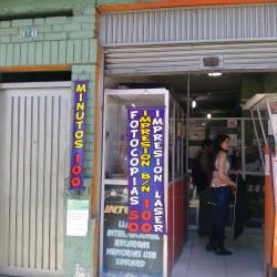 Internet Calle 44 en Bogotá
