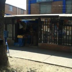 Carnes El Cebu en Bogotá