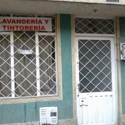 Lavandería y Tintorería Calle 23B en Bogotá