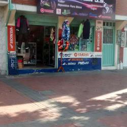 Almacen J.S  en Bogotá