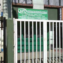 Asesorias Profesionales Integrales API (Cajica) en Bogotá