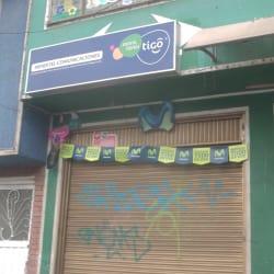 Menditel Comunicaciones en Bogotá