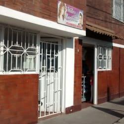 Stilos Marovid en Bogotá