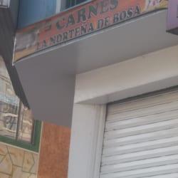 Carnes La Norteña De Bosa en Bogotá