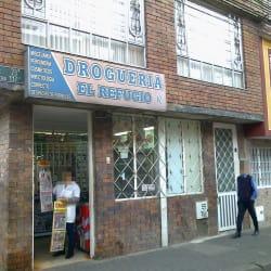 Droguería El Refugio R  en Bogotá