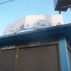 Boutique Latina Cecy en Bogotá