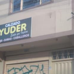Calzado Yuder en Bogotá