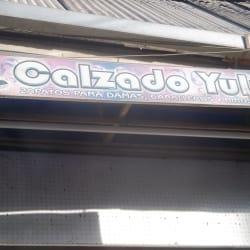 Calzado Yuly en Bogotá