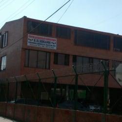 Centro De Desarrollo Comunitario B. El Descanso en Bogotá